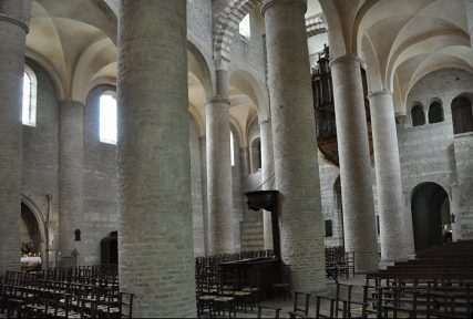 Abbatiale St Philibert de Tournus